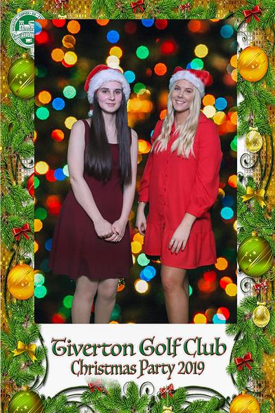 TGC Xmas Party 7 Dec-23