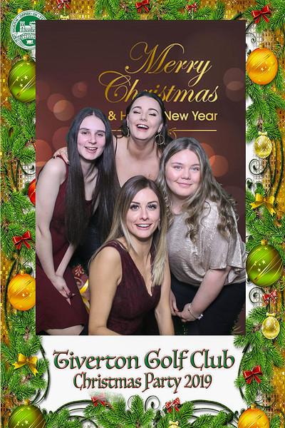 TGC Xmas Party 7 Dec-15