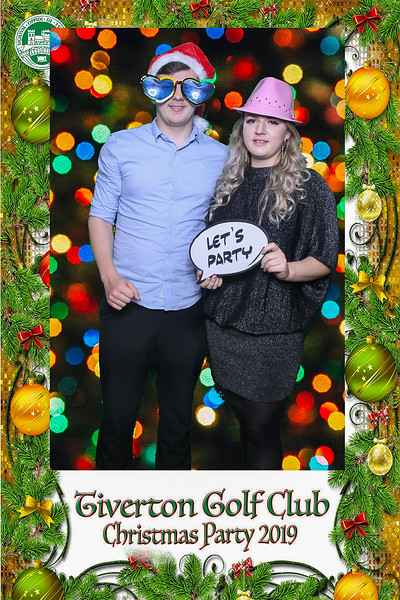 TGC Xmas Party 7 Dec-24