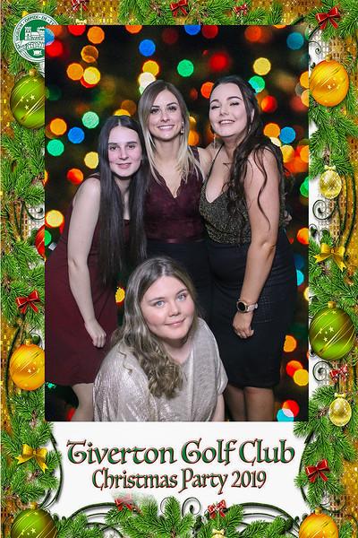 TGC Xmas Party 7 Dec-16