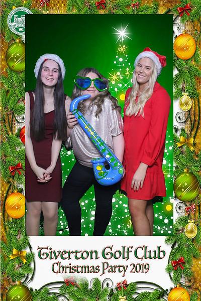TGC Xmas Party 7 Dec-22