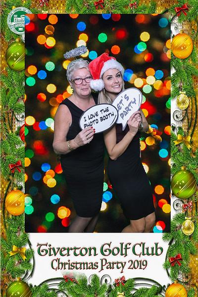 TGC Xmas Party 7 Dec-13