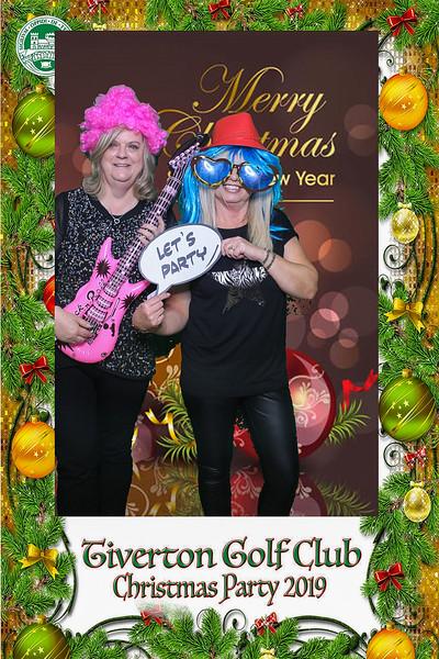 TGC Xmas Party 7 Dec-12
