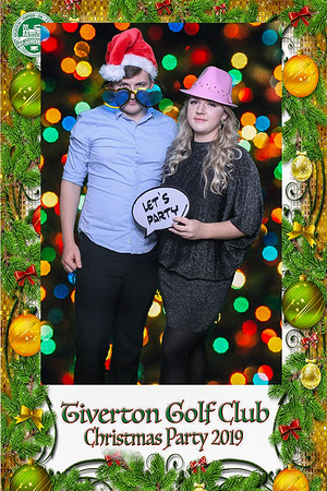 TGC Xmas Party 7 Dec-25