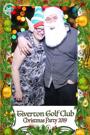 TGC Xmas Party 14 Dec-19
