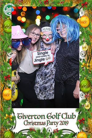 TGC Xmas Party 14 Dec-10
