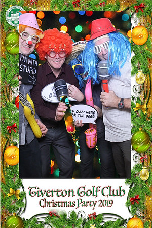 TGC Xmas Party 14 Dec-24