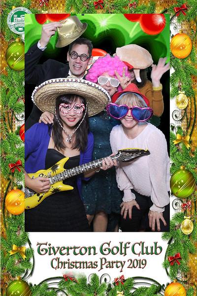 TGC Xmas Party 14 Dec-16