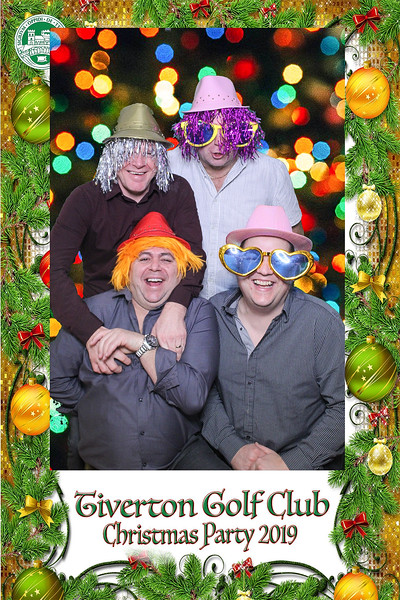 TGC Xmas Party 14 Dec-22