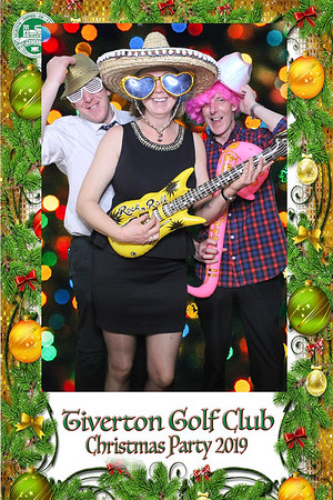 TGC Xmas Party 14 Dec-23