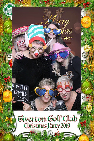 TGC Xmas Party 14 Dec-13