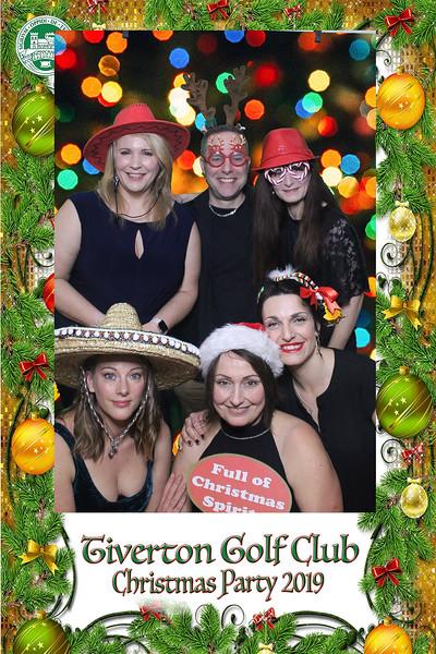TGC Xmas Party 13 Dec-26