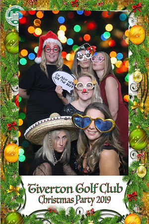 TGC Xmas Party 13 Dec-17