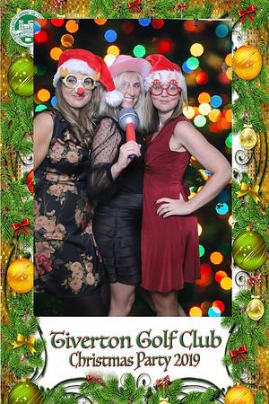 TGC Xmas Party 13 Dec-15