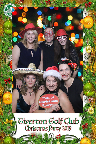 TGC Xmas Party 13 Dec-25