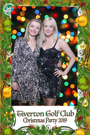 TGC Xmas Party 13 Dec-19