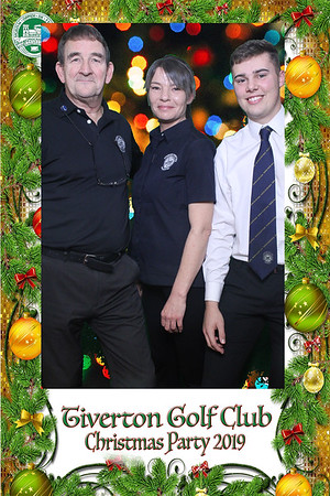 TGC Xmas Party 13 Dec-2