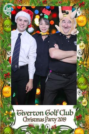 TGC Xmas Party 13 Dec-3
