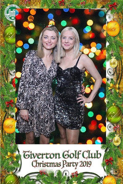 TGC Xmas Party 13 Dec-20