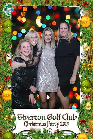 TGC Xmas Party 13 Dec-14