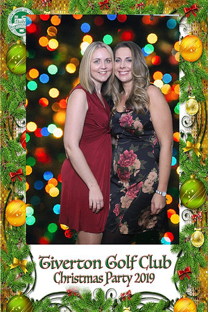 TGC Xmas Party 13 Dec-18
