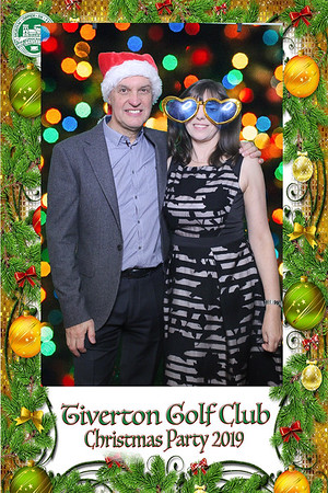 TGC Xmas Party 13 Dec-11