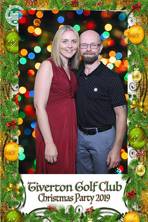 TGC Xmas Party 13 Dec-16