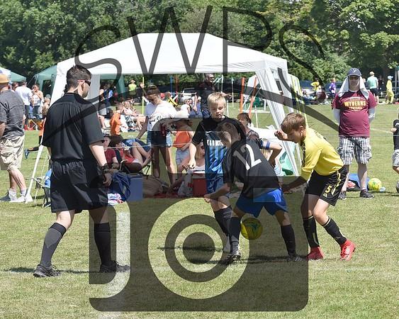 Frome Town Robins v Somerton Town Black U11's_00016
