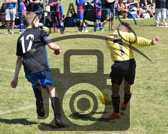 Frome Town Robins v Somerton Town Black U11's_00027