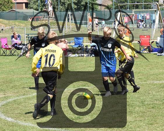 Frome Town Robins v Somerton Town Black U11's_00012
