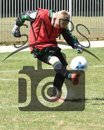 Martock Rovers Black v Aller Park Rangers U11's00002
