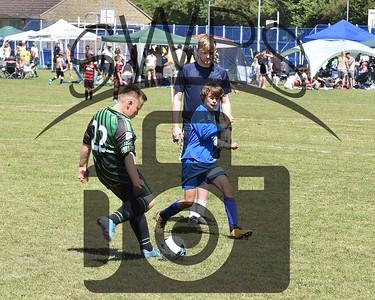Martock Rovers Black v Aller Park Rangers U11's00021