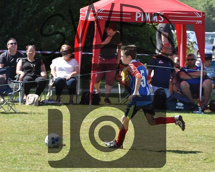 Martock Rovers Black v Illchester Wildcat Red U11's00004
