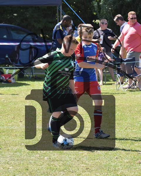 Martock Rovers Black v Illchester Wildcat Red U11's00042