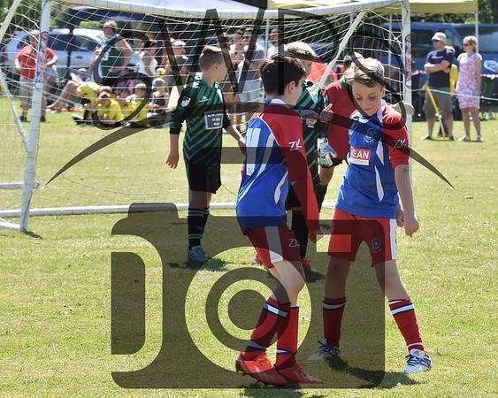 Martock Rovers Black v Illchester Wildcat Red U11's00015