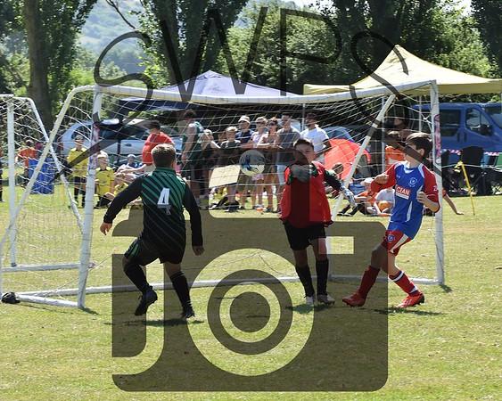 Martock Rovers Black v Illchester Wildcat Red U11's00006