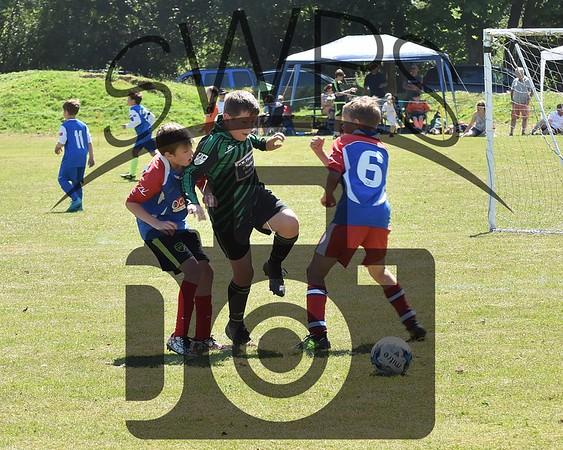 Martock Rovers Black v Illchester Wildcat Red U11's00036