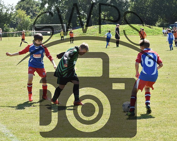 Martock Rovers Black v Illchester Wildcat Red U11's00028