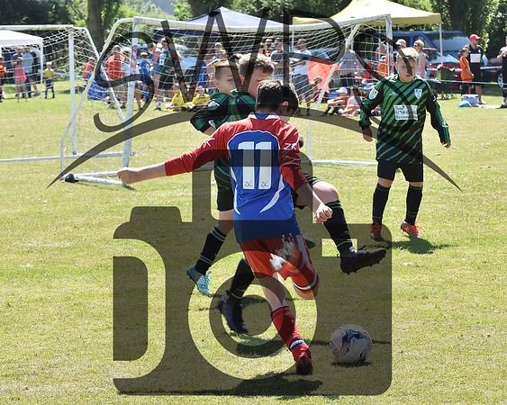 Martock Rovers Black v Illchester Wildcat Red U11's00038