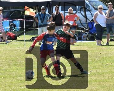 Martock Rovers Black v Illchester Wildcat Red U11's00057