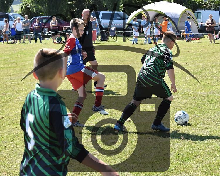 Martock Rovers Black v Illchester Wildcat Red U11's00029