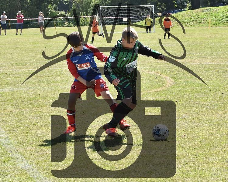 Martock Rovers Black v Illchester Wildcat Red U11's00027