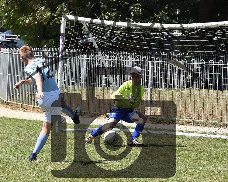 Wimborne + Holts v Ash Rovers U11's00079