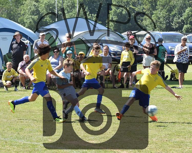 Wimborne + Holts v Ash Rovers U11's00077