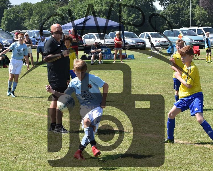 Wimborne + Holts v Ash Rovers U11's00056