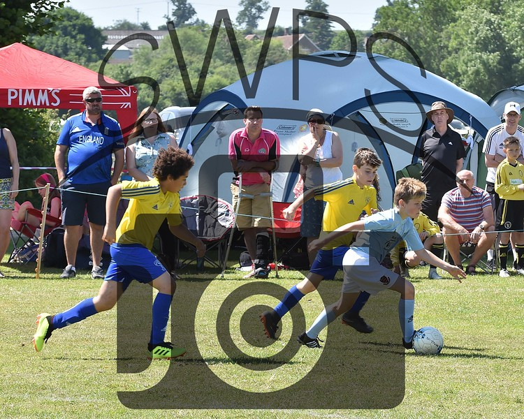 Wimborne + Holts v Ash Rovers U11's00075