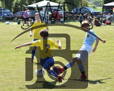 Wimborne + Holts v Ash Rovers U11's00013