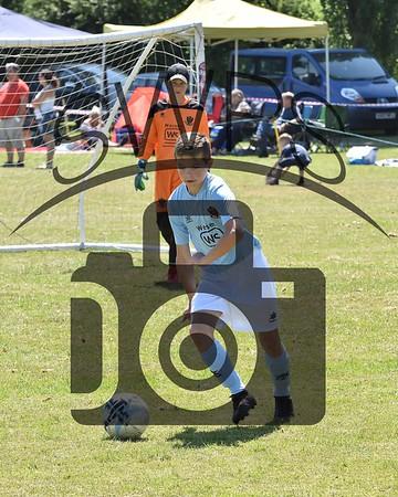 Wimborne + Holts v Ash Rovers U11's00022