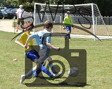 Wimborne + Holts v Ash Rovers U11's00054