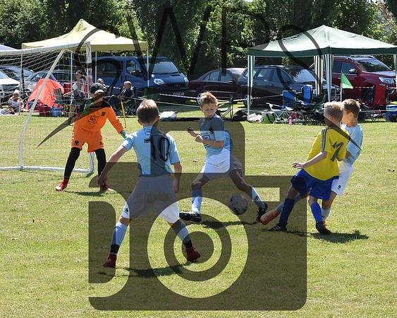 Wimborne + Holts v Ash Rovers U11's00057